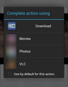 scaricare video da facebook con android gratis