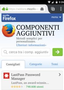 migliori browser android gratis