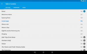 ebook reader per android