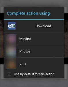 scaricare video da facebook con android gratis