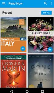 applicazioni android per scaricare libri
