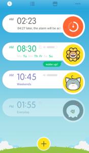 sveglie per android gratis