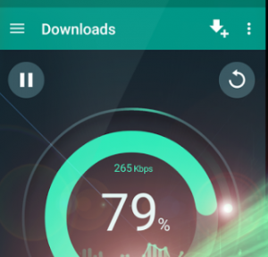 download manager per android gratis
