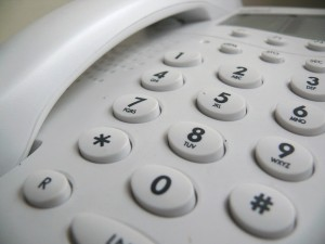 telefonare estero